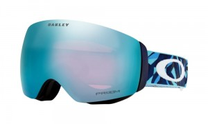 "OAKLEY - Gogle ""Flight Deck XM"" PRIZM  oo7064-64"