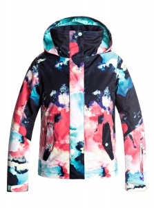 "ROXY - Kurtka Junior ""Jetty - Snow Jacket"""
