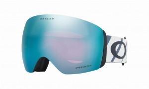 "OAKLEY - Gogle ""Flight Deck"" PRIZM  oo7050-52"