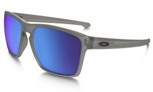 "OAKLEY - Okulary ""Sliver XL Polarized""  oo9341-03"