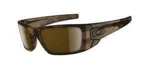 "OAKLEY - Okulary ""Fuell Cell Polarized"""