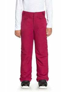 "ROXY - Spodnie Junior ""Backyard 10K -  Snow Pants""    ERGTP03015"
