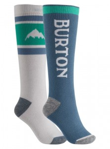 "BURTON - Skarpety Damskie ""WB Weekend 2-pack"""