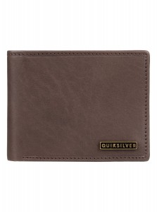 "QUIKSILVER  - Portfel ""New Classical Plus Wallet""  EQYAA03744"