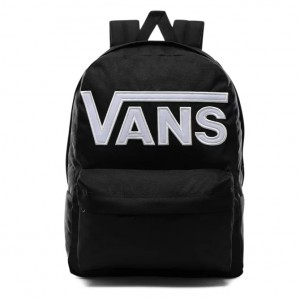 "VANS - Plecak ""Old Skool Backpack""   VN0A3I6RY28"