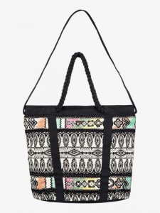 "ROXY - Torebka Damska ""Stay Together - Weekend Bag""  ERJBP03660"