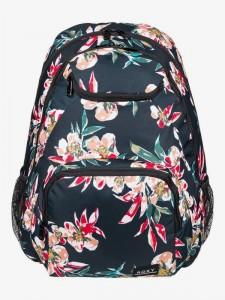 "ROXY - Plecak ""Shadow Swell 24l - Medium Backpack""  ERJBP04157"
