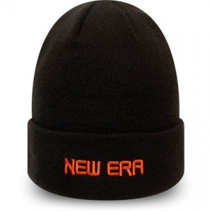 "NEW ERA  - Czapka Męska ""Cuff Knit"""
