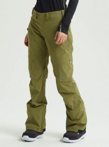 "BURTON - Spodnie Damskie ""[ak] GORE-TEX Insulated Summit Pant"""