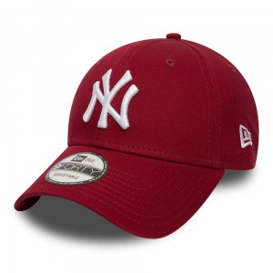 "NEW ERA - Czapka ""New York Yankees Essential 9Forty"""