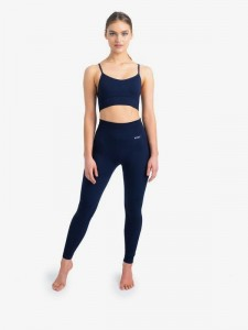 "ROXY - Legginsy Damskie ""Hear Me Now - Workout Leggings"" ERJNP03375"