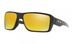 "OAKLEY - Okulary ""Double Edge""  oo9380-0266"