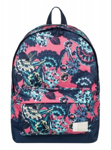 "ROXY - Plecak ""Sugar - Small Backpack"""