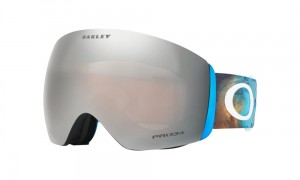 "OAKLEY - Gogle ""Flight Deck"" PRIZM  oo7050-53"